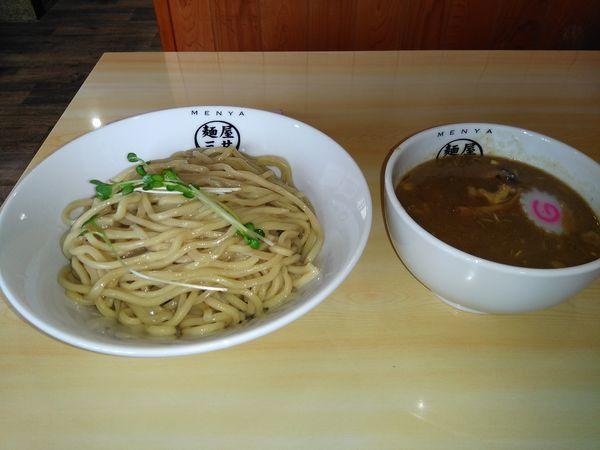 「つけ麺」@麺屋三井の写真