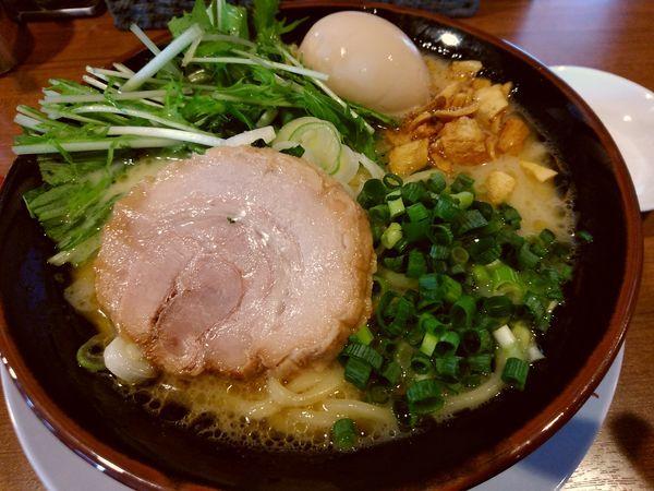 「極み鶏(並盛・150g)850円」@富意家の写真