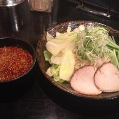 廣島つけ麺本舗 ばくだん屋 松川町店の写真