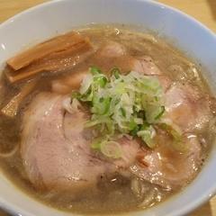 心生麺商人の写真