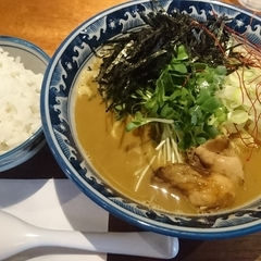 麺や 佐市 幡ヶ谷店の写真