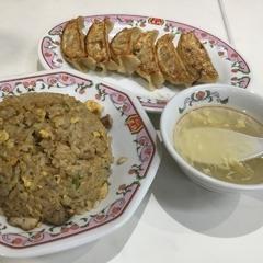 餃子の王将 今羽駅前店の写真