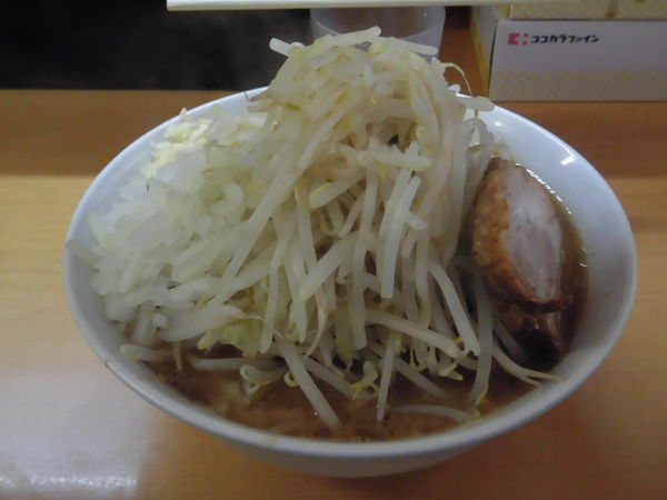 「塩ラーメン710円」@ラーメン ○菅の写真