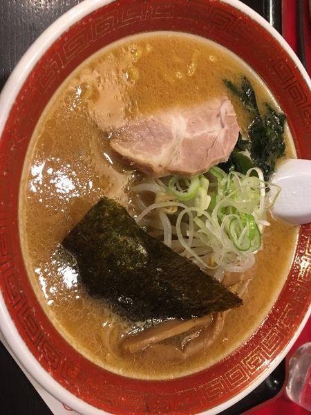 「味噌ラーメン 800円」@えぞっこ パセオ店の写真