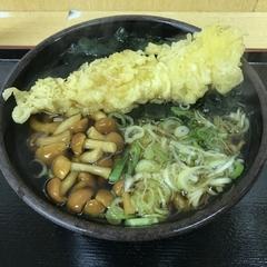 ゆで太郎 南大井店の写真