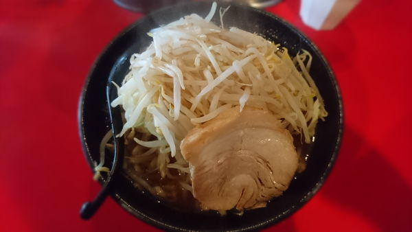 「ラーメン」@麺や 唯桜の写真