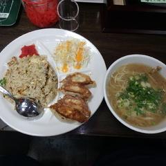 中華そば一久 新川店の写真