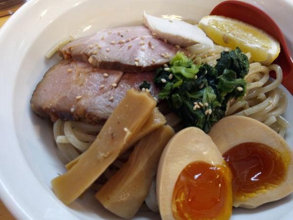 「つけ麺」@麺匠 和の写真