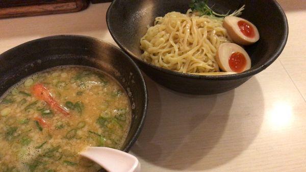 「特製つけ麺」@光 mituの写真