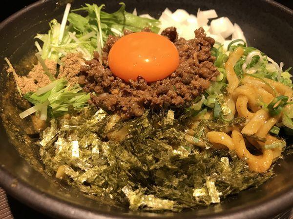 「カレー台湾 980円」@麺屋 つばき 心斎橋本店の写真