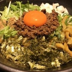 麺屋 つばき 心斎橋本店の写真