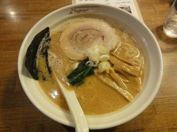 「しょうゆらーめん」@らーめん Nageyariの写真