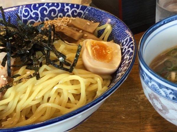 「つけ麺」@中華そば やまとの写真