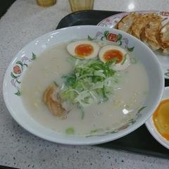 餃子の王将 下総中山店の写真