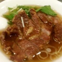 麺食堂 一柳の写真