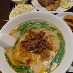 台湾料理 祥瑞 寄居店の写真