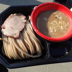 中華蕎麦とみ田 冨田治PRESENTS 松戸ラーメンサミットの写真