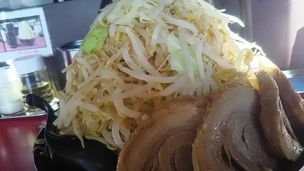 「ラーメン(中)」@麺や 唯桜の写真