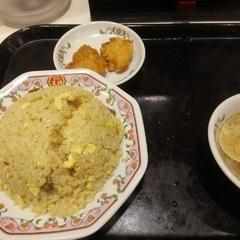 餃子の王将 手稲前田店の写真