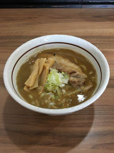 「ラーメン」@麺屋かとうの写真