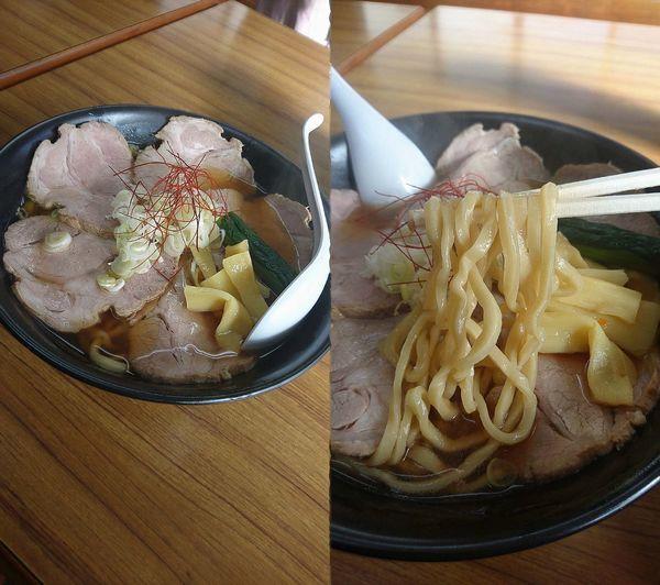 「『㊕チャーシューメン(¥1000)』」@みやご食堂の写真