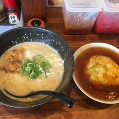 らー麺 雄 摂津店の写真