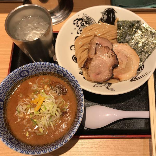 「つけ麺」@松戸富田麺業の写真