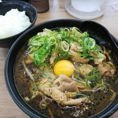 伝説のすた丼屋 川越新河岸店の写真