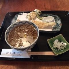 江戸蕎麦 ほそ川の写真