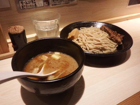 「つけ麺」@八王子 麺屋土竜の写真