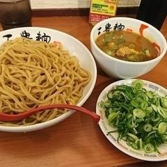 三豊麺 恵美須店の写真