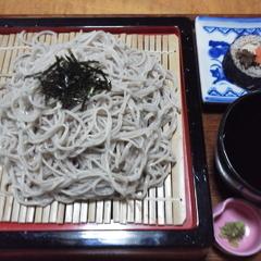 日本蕎麦 家族庵の写真