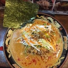 横濱家系ラーメン 神山 加美東店の写真