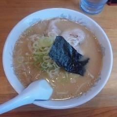 味噌蔵壱麺の写真