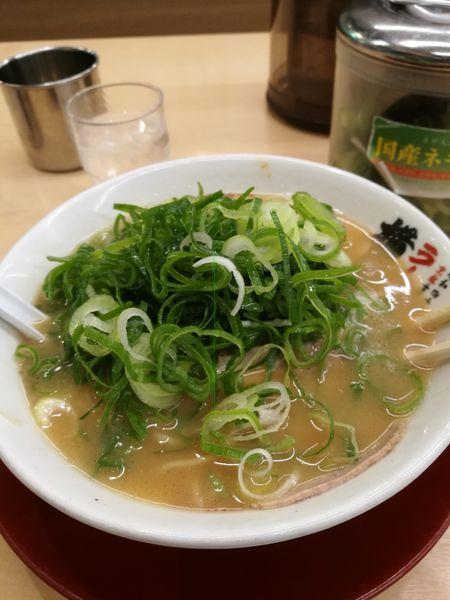 「ラーメン」@ラーメン 横綱 平野店の写真
