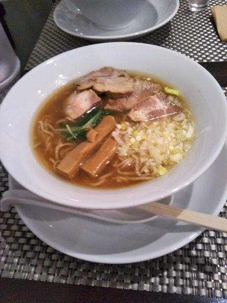 「数量限定 ゴロゴロチャーシュー麺」@麺匠 きくちの写真