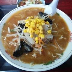 石田食堂の写真