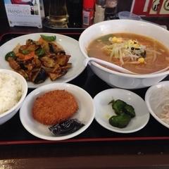 台湾料理 幸楽園の写真