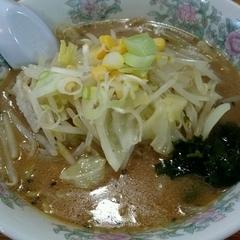 札幌ラーメン どさん子 あいあい 宇都宮材木町店の写真