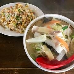 加納食堂の写真