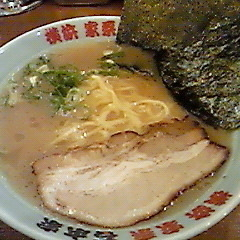 らーめん食堂 石本家 沼津店の写真