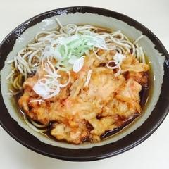 立食い そば処 JR北千住駅1番線ホーム店の写真