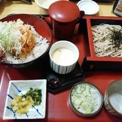 和食麺処 サガミ 八潮店の写真