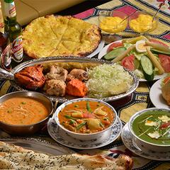 インド料理 アラジン Aladdinの写真