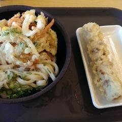 足柄麺宿の写真