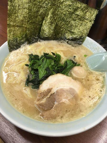 「醤油ラーメン」@ラーメン三國家の写真