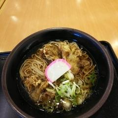 横川SAスナックコーナーの写真