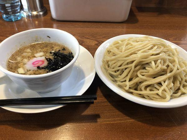 「つけ麺」@つけ麺屋 五三郎の写真