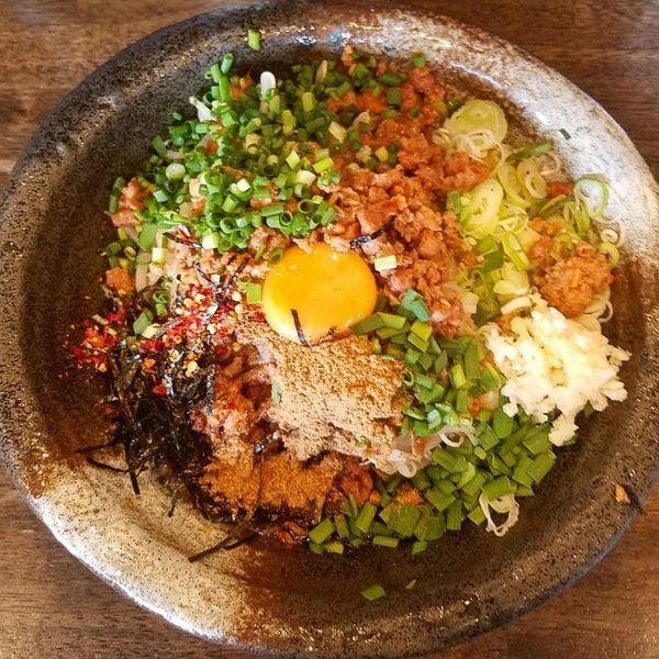 麺屋 GOO ~noodle house~ | ラーメンデータベース