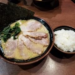 横浜家系 石神井商店の写真